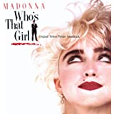 Who's That Girl (Original Motion Picture Soundtrack) [VINYL]