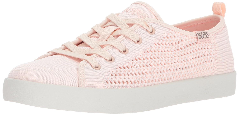 Skechers Bobs B-Loved-Spring Blossom, Zapatillas para Mujer