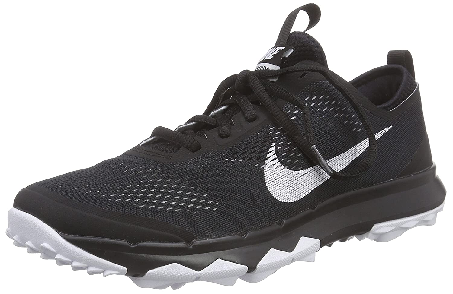 best sneakers f8253 191cc Amazon.com   Nike FI Bermuda Mens Golf Shoes   Basketball