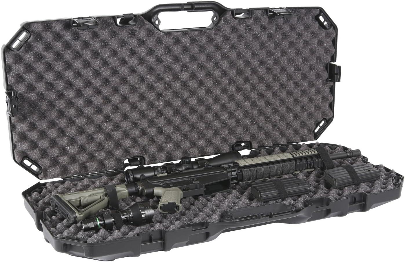 "36/"" 1073600 Plano Tactical Series Long Gun Case NEW"