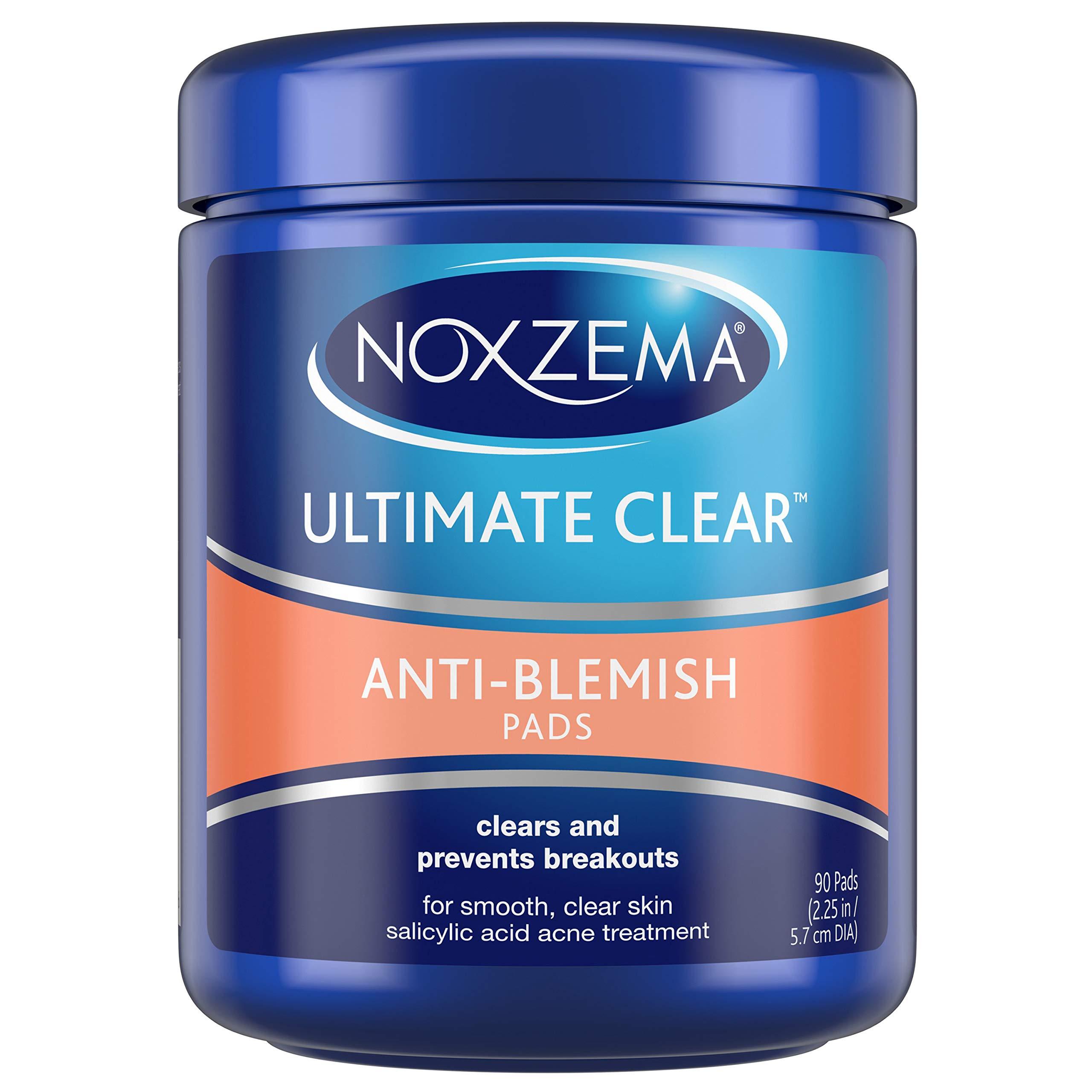 Noxzema soothe smooth refreshing bikini