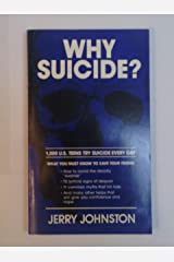 Why Suicide? Paperback