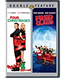 Four Christmases & Fred Claus (2 Discs) (RS)