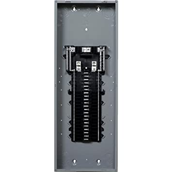 Square d by schneider electric qo142l225pg 225 amp 42 space 42 square d by schneider electric qo142l225pg 225 amp 42 space 42 circuit indoor greentooth Choice Image