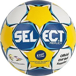 Select Ultimate Replica Ballon de Handball EC pour