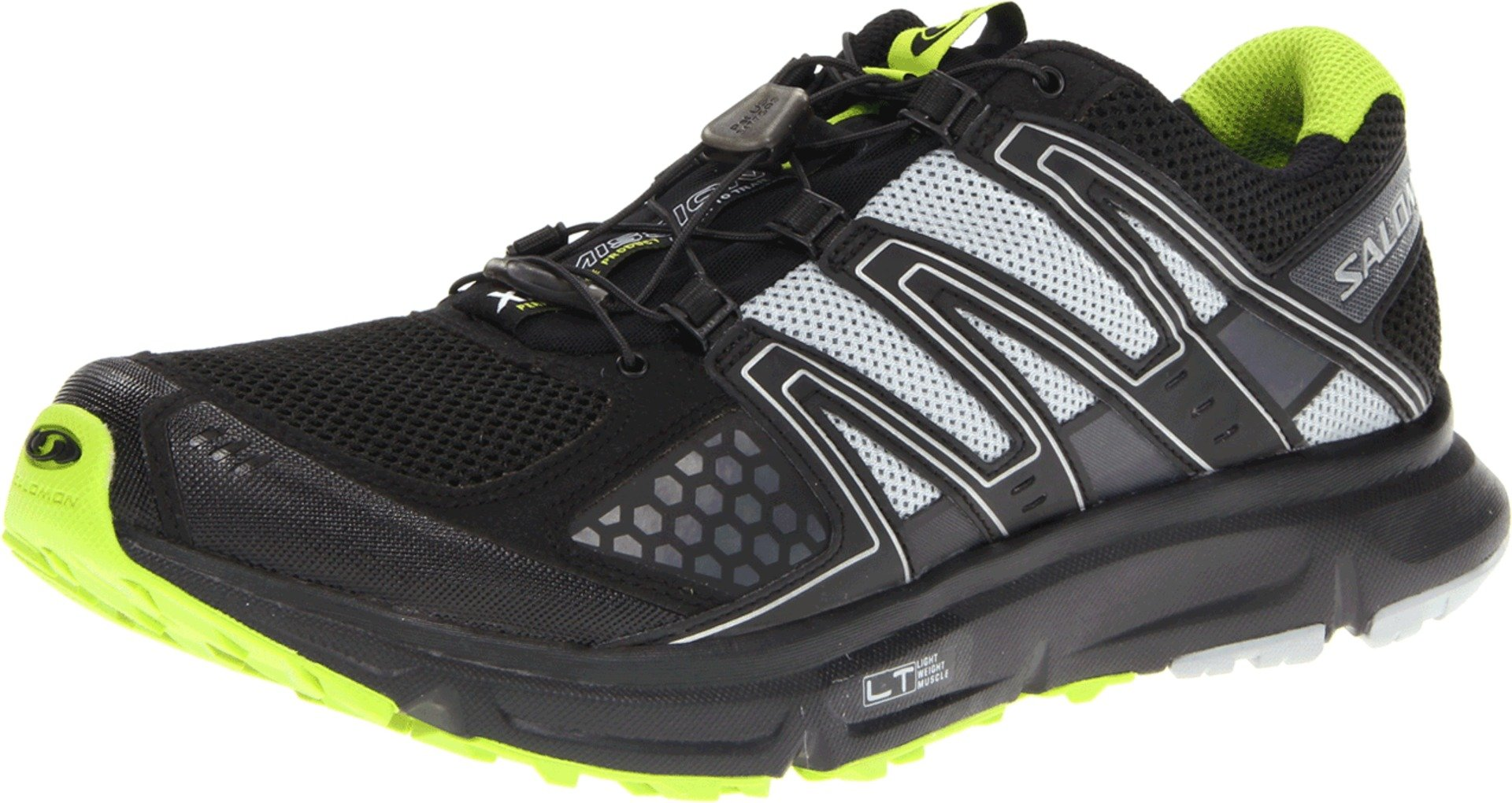Salomon Boots Active Shoes Xr Mission Waterproof Womens Wide