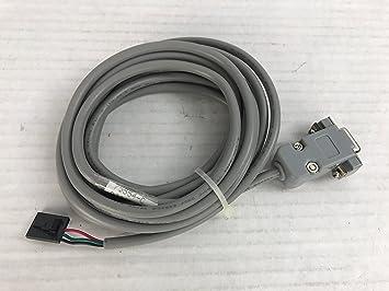 Notificador 75554 - Portátil a Puerto NUP Prog Cable: Amazon.es: Bricolaje y herramientas