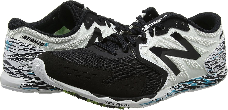 New Balance Hanzo, Zapatillas de Running para Hombre