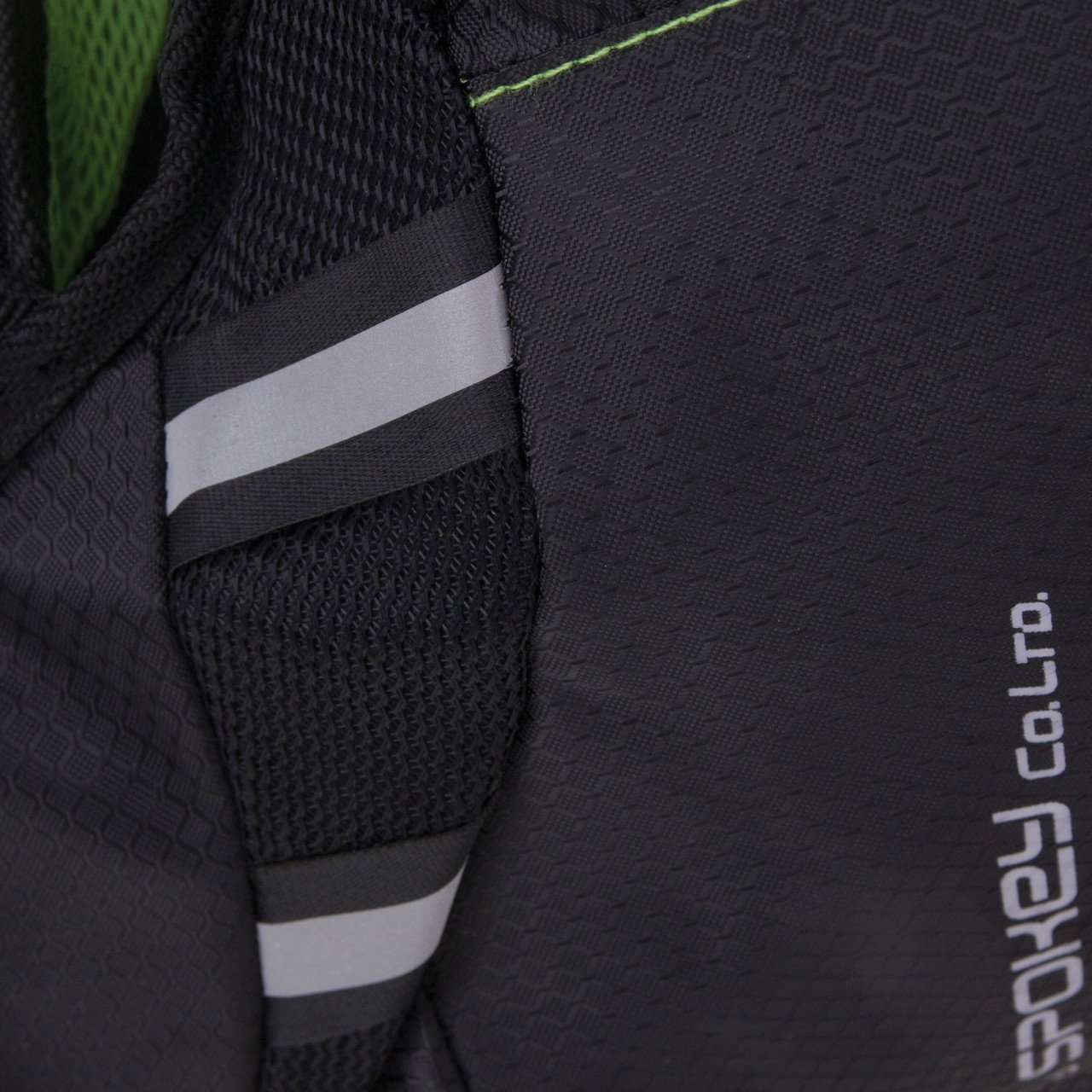 Spokey Zaino da Ciclismo Zaino Sportivo Sprinter 5 Litri Zaino con Sacca idrica