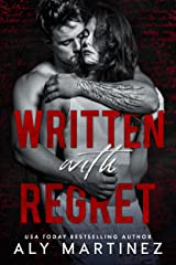 Written with Regret (The Regret Duet Book 1) Kindle Edition