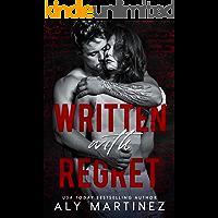 Written with Regret (The Regret Duet Book 1)