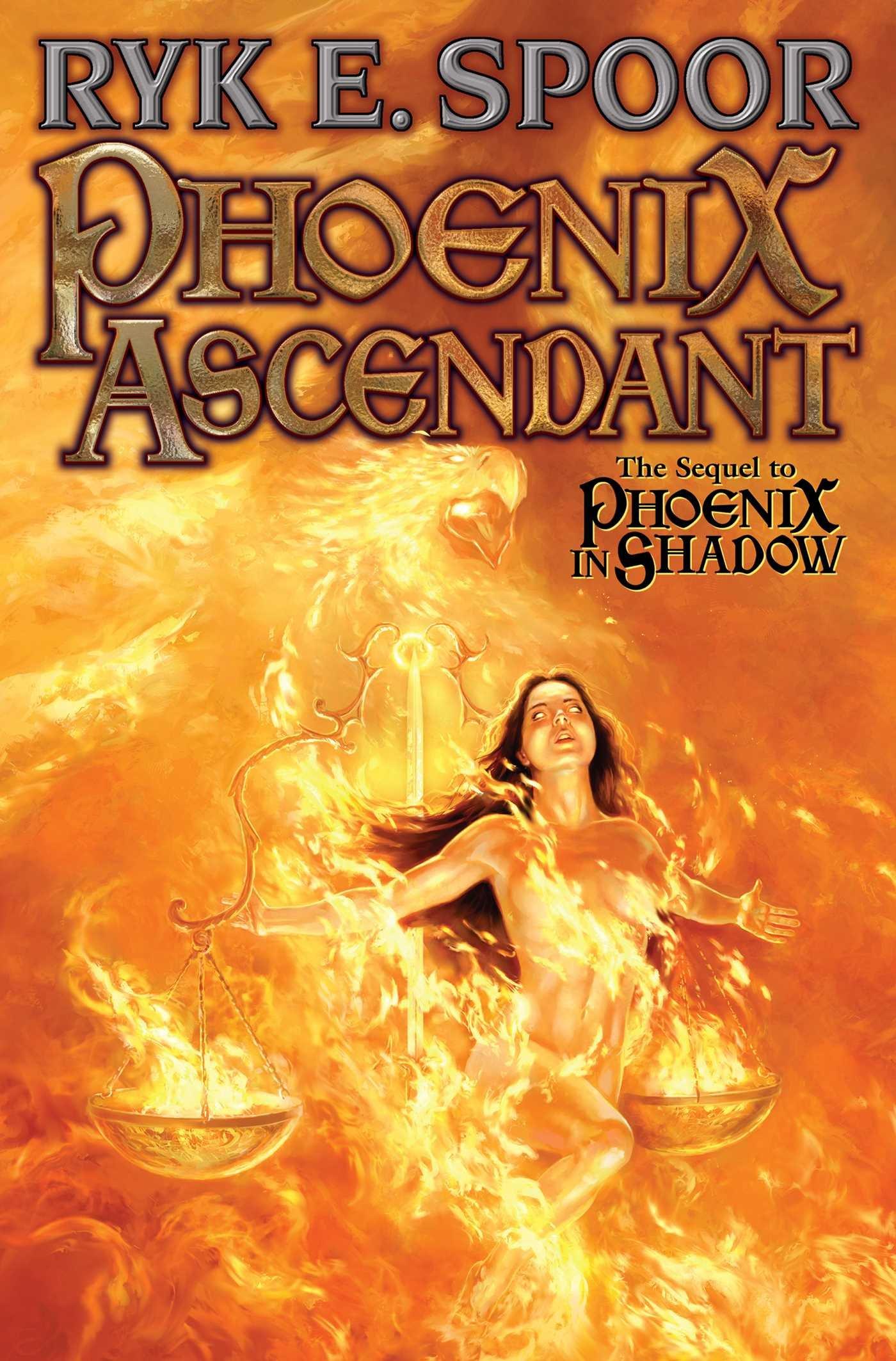 Phoenix Ascendant (Balanced Sword) ebook