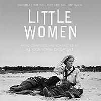 Little Women Original Motion Picture Soundtrack DESPLAT Download MP3 Music File