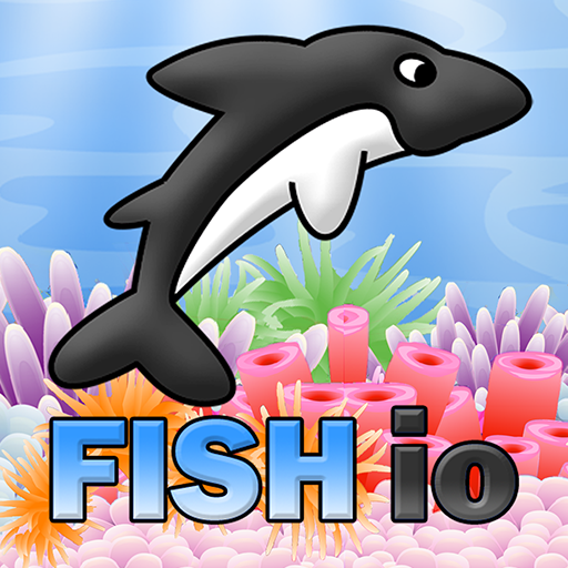 Fish io (Opoly-style Board Game)