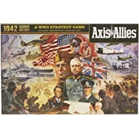 Avalon Hill Axis & Allies Juego, 1942