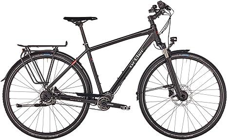 Ortler Perigor 2019 - Bicicleta de Trekking para Hombre (12 ...