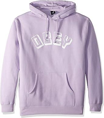 OBEY CLOTHING - Sweat-shirt à capuche - Homme