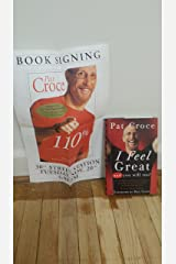 I Feel Great and You Will Too! An Inspiring Journey of Success with Practical Ti Hardcover