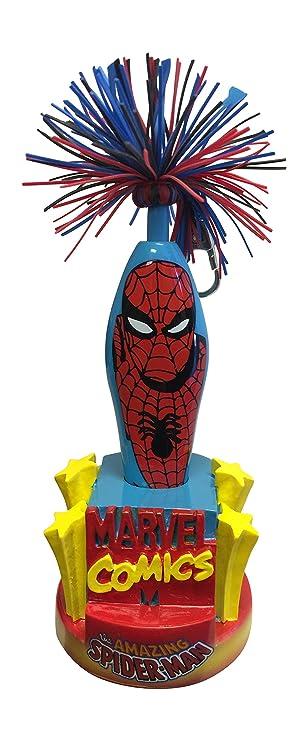 Amazon.com: Disney Marvel Limited Edition Spiderman Spider ...