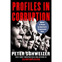 Image Of Profiles in Corruption: Abuse of Power by America's Progressive Elite