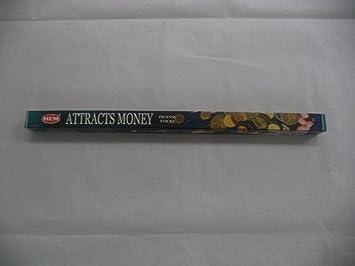 Hem Incense Sticks Attracts Money