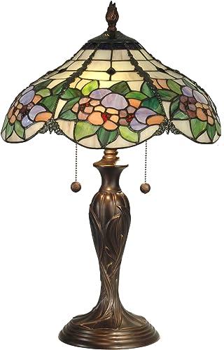 Dale Tiffany TT90179 Table Lamp