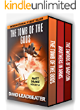 The Matt Drake Series: Books 4-6 (The Matt Drake Series Boxset 2)