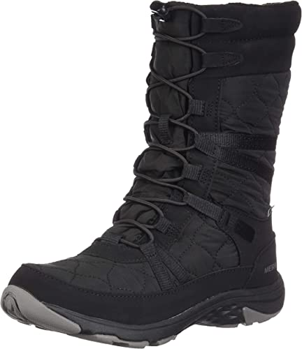 Approach Tall Waterproof Hiking Boot