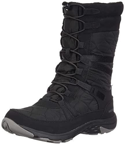 9ae216ae188 Merrell Womens Approach Tall Boots  Amazon.ca  Shoes   Handbags