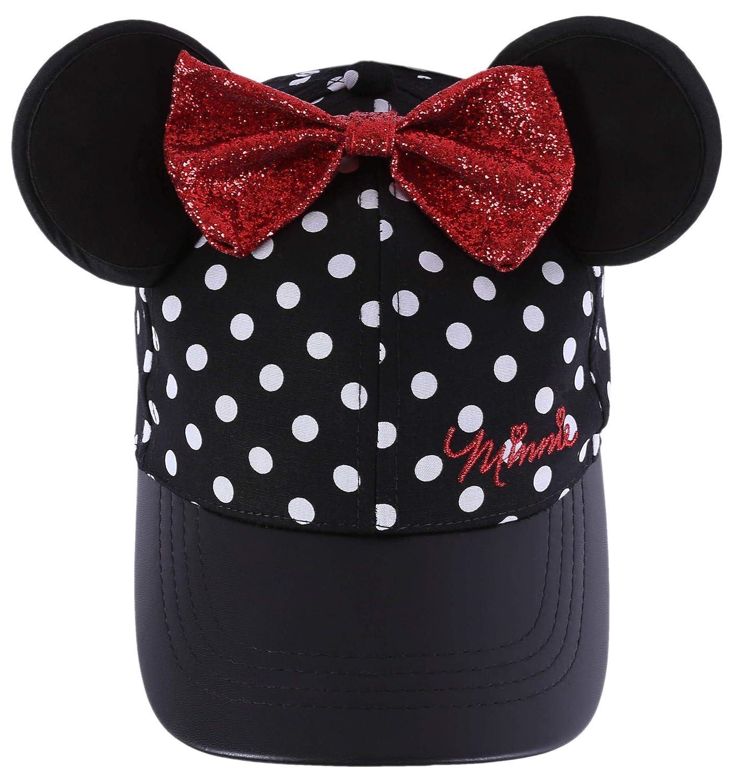 : : Disney Minnie Mouse : Gorra