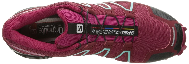 Salomon Speedcross Speedcross Speedcross 4, Scarpe da Trail Running Donna | Trendy  | Gentiluomo/Signora Scarpa  79b11a