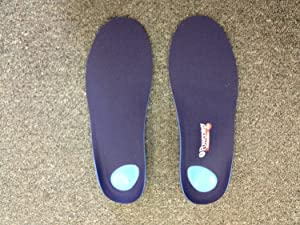 Powerstep Pro Tech Full-Length Insoles