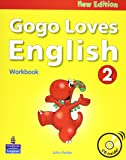 Gogo Loves English Workbook with CD (Level 2)