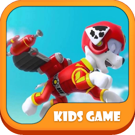 Pups World (The Paw Patrol Games)