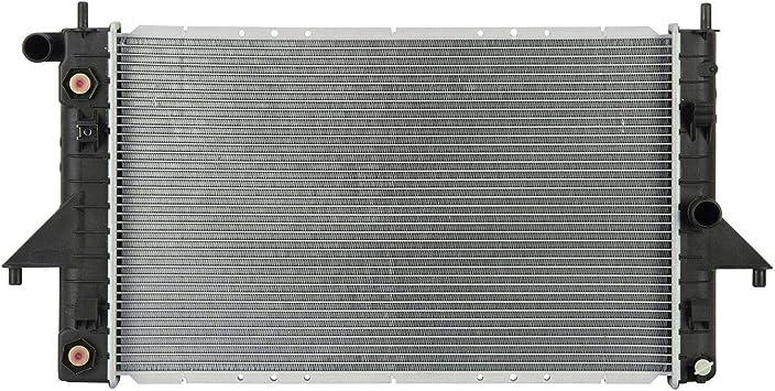 Radiator For Saturn SC SC1 SC2 SL SL1 SL2 SW1 SW2 1.9 L4