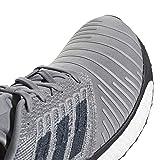 adidas Men's Solar Boost Running Shoe, Bold