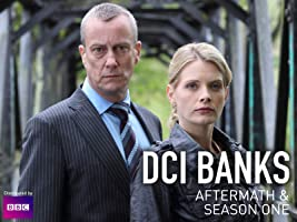 DCI Banks, the Pilot & Season 1