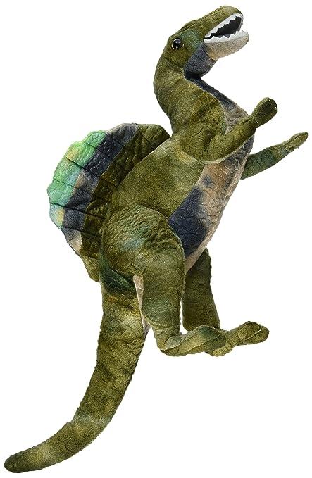 Amazon Com Fiesta Toys Spinosaurus Dinosaur Plush Stuffed Animal