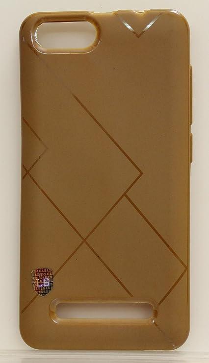 san francisco 96ef1 bea07 FCS® Comio C1 Designer Back Cover | Comio C1 Back: Amazon.in ...