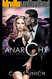Anarchy at Prescott High (The Havoc Boys Book 4)