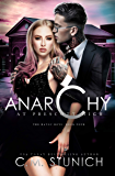 Anarchy at Prescott High (The Havoc Boys Book 4)
