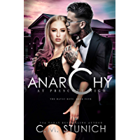 Anarchy at Prescott High (The Havoc Boys Book 4) (English Edition)