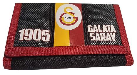 fab0c11cf8 Galatasaray Istanbul 1905 GS - Portafoglio per Bambini Cüzdan ...