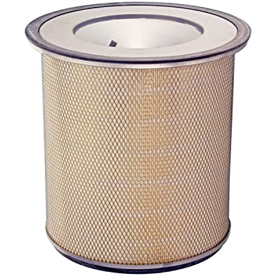 Luber-finer LAF337 Heavy Duty Air Filter: Automotive