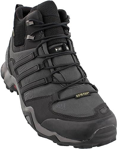 Amazon.com   adidas Terrex Swift R Mid GTX Boot - Men's ...