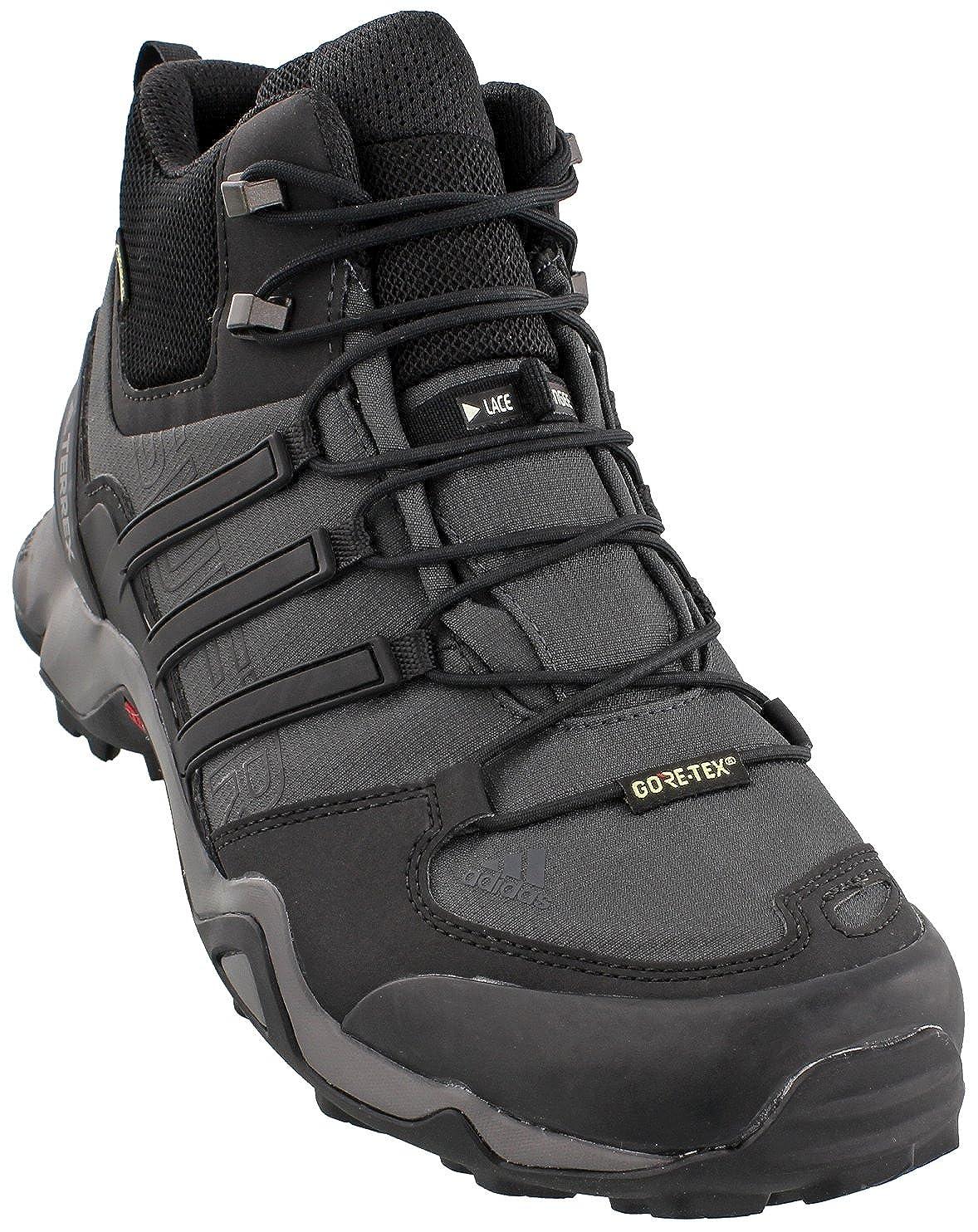 adidas zapatilla hombre x2 mid gtx
