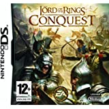 Lord Of The Rings: Conquest (Nintendo DS)