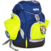 Ergobag Zubehör Pack Seitentaschen Zip-Sets 3-TLG.