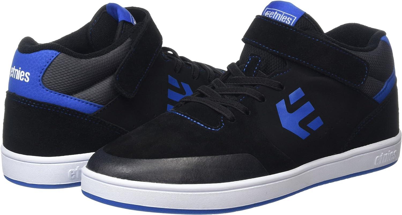 Etnies Unisex Kids Marana Mt Skateboarding Shoes