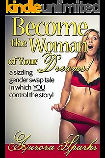 Gender Change Sex Stories